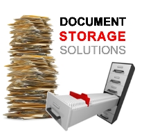 Document Storage for business